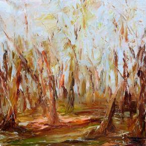 Into The Woods by Melanie Bardolia