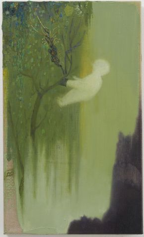 YL 7 (Bellini's bough) by Gregory Pryor
