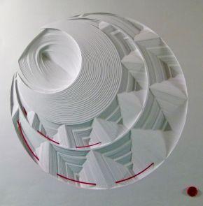 Red Lantern by Jacky Cheng