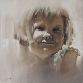 Lil' Annie by Jill Bryant