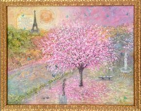 La Vie est Belle by Julia Carter