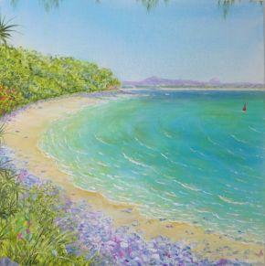 Tea Tree Bay by Julia Carter