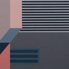 Ogden St Composition #1 by Neil Binnie
