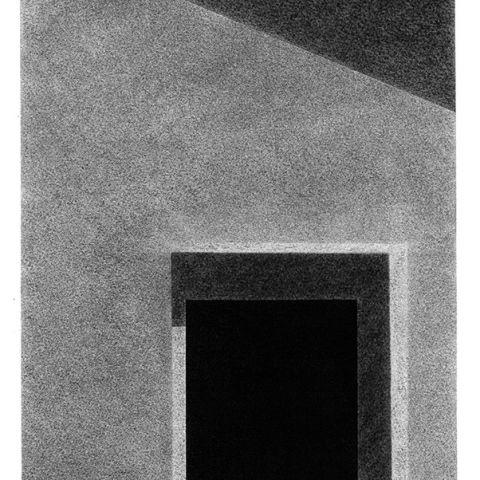Ogden Street #1821 by Neil Binnie