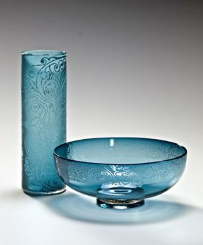 Vase%20&%20Bowl;%20Elegance%20pattern
