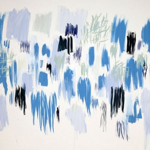 Fusing boundaries - Notations by Wendy Stokes