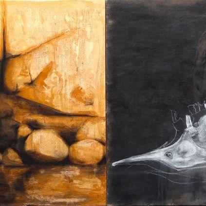 Seeking The Source I and II by Peter McLeanII