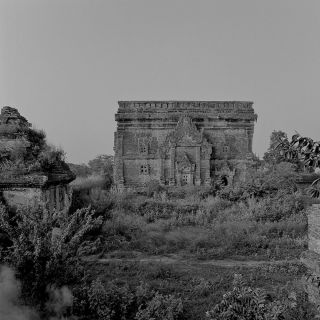 Bagan by ROBERT COLVIN