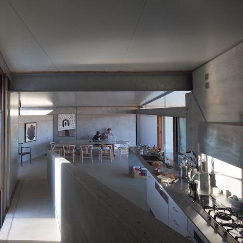 BETHANGA HOUSE by tUG