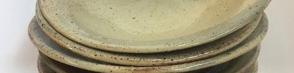 Image of Small shallow bowls