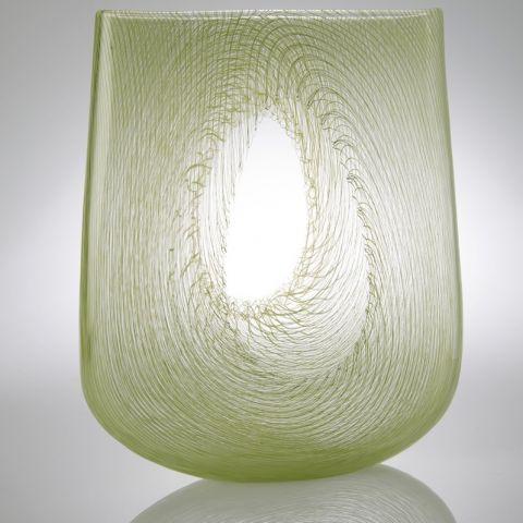 Green Void by Andrew Baldwin