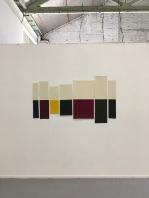 felt propositions by Sarah Robson
