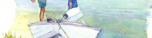 piessesusan2017kidsonboat