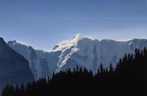 Isenfluh 1 by Tony Lloyd