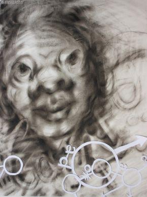 Lamentation6 by Sharni Lloyd