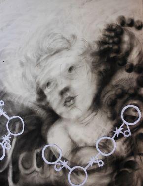 Lamentation 1 by Sharni Lloyd