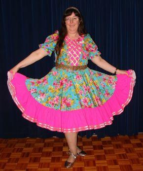 Basic dress  2